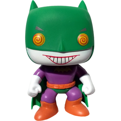 Funko Pop! Heroes The Joker Batman - Batman
