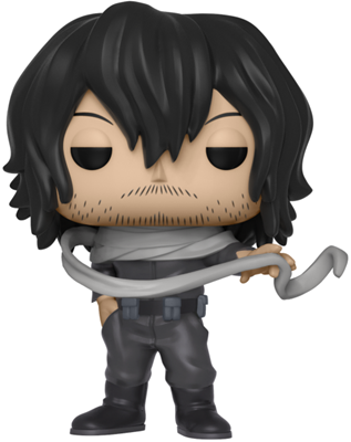 Funko Pop! Animation Shota Aizawa Icon Thumb