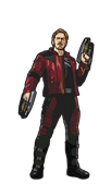 FiGPin Marvel Star-Lord