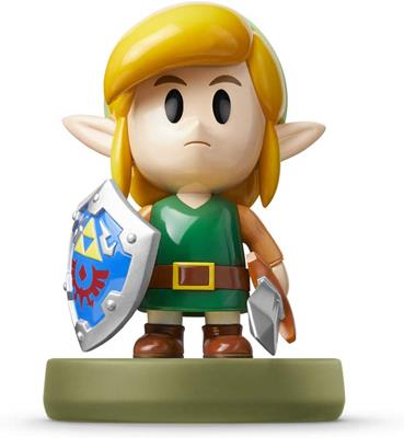 Amiibo The Legend of Zelda Link