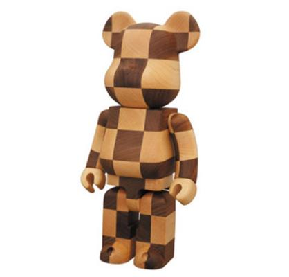 Be@rbrick Karimoku Chess 1000%