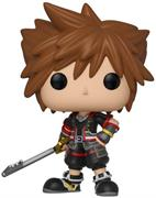 Funko Pop! Games Sora