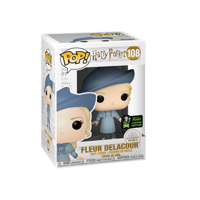 Funko Pop! Movies Fleur Delacour Stock