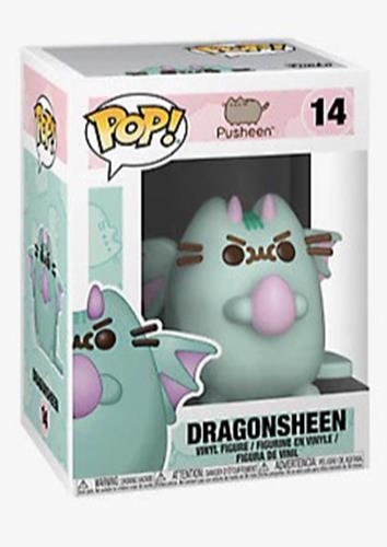 Funko Pop! Other Dragonsheen Stock