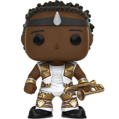 Funko Pop! Wrestling Xavier Woods