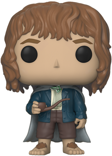 Funko Pop! Movies Pippin Took
