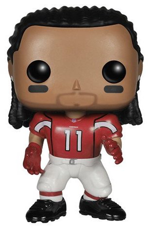 Funko Pop! Football Larry Fitzgerald