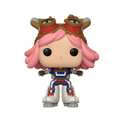 Funko Pop! Animation Mei Hatsume