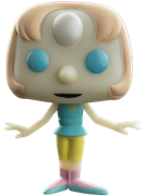 Funko Pop! Animation Pearl (Glow)