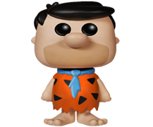 Funko Pop! Animation Fred Flintstone
