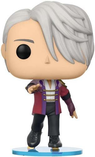 Funko Pop! Animation Victor  Icon