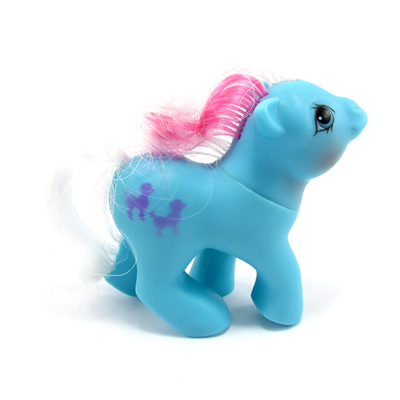 My Little Pony Year 05 Baby Fifi Icon