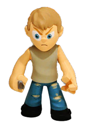 Mystery Minis IT Henry Icon