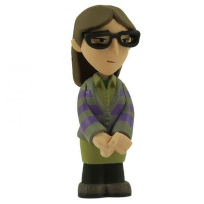 Mystery Minis Big Bang Theory Amy Farrah Fowler