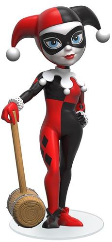 Rock Candy Heroes Harley Quinn (Classic)