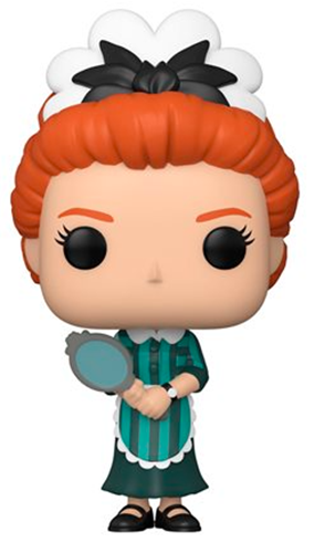 Funko Pop! Disney Maid