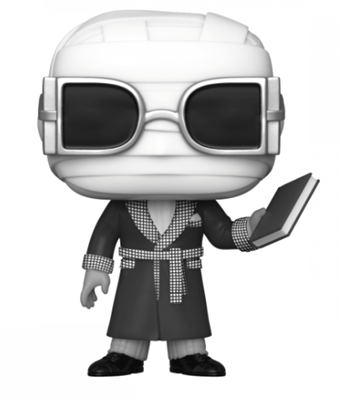 Funko Pop! Movies Invisible Man