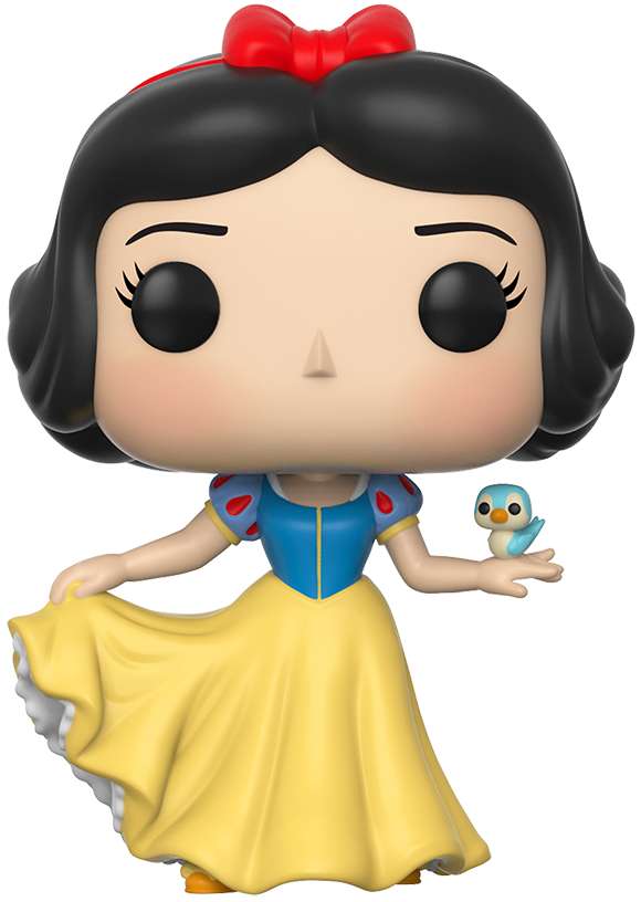 Funko Pop! Disney Snow White