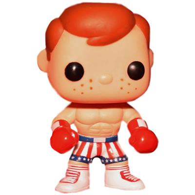 Funko Pop! Freddy Funko Apollo Creed (No Bruises)