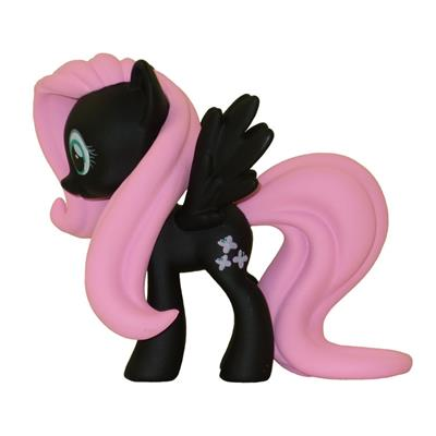 Mystery Minis My Little Pony Series 1 Fluttershy  Icon