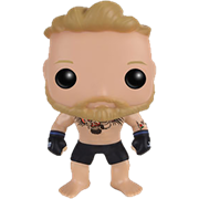 Funko Pop! UFC Conor McGregor (Black Shorts)