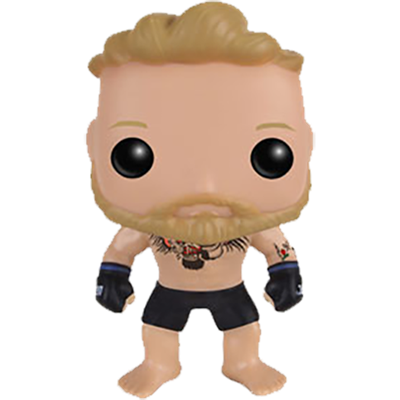 Funko Pop! UFC Conor McGregor