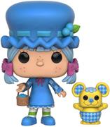 Funko Pop! Animation Blueberry Muffin & Cheesecake (Scented)