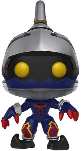 Funko Pop! Games Shadow Heartless (Soldier)