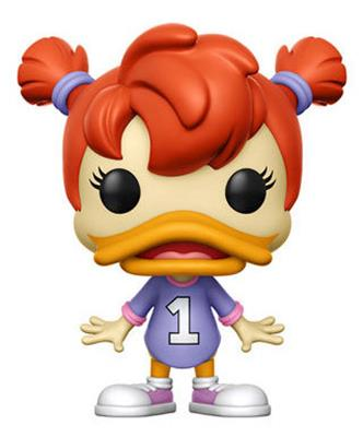 Funko Pop! Disney Gosalyn Mallard