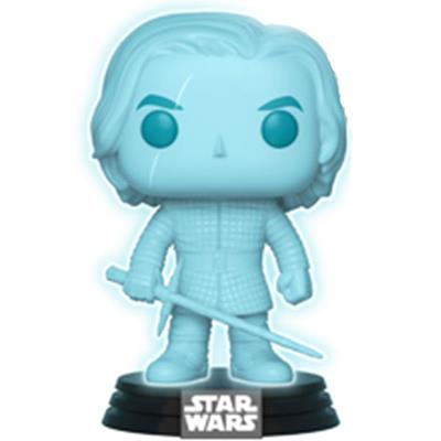 Funko Pop! Star Wars Holographic Kylo Ren