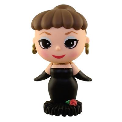 Mystery Minis Barbie 1960 Solo in the Spotlight (Brunette)