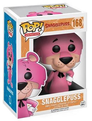 Funko Pop! Animation Snagglepuss Stock