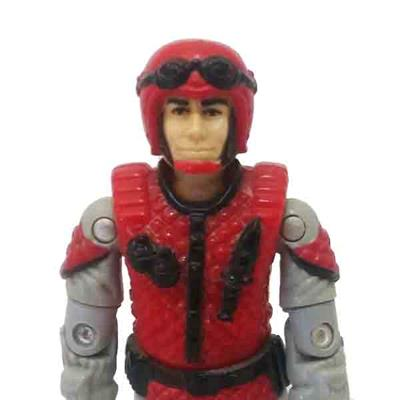 GI Joe 1987 Crazylegs