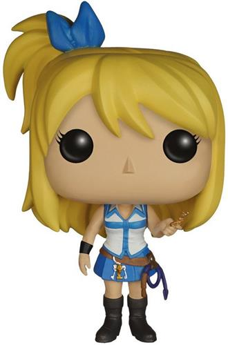 Funko Pop! Animation Lucy