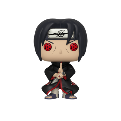 Funko Pop! Animation Naruto Itachi