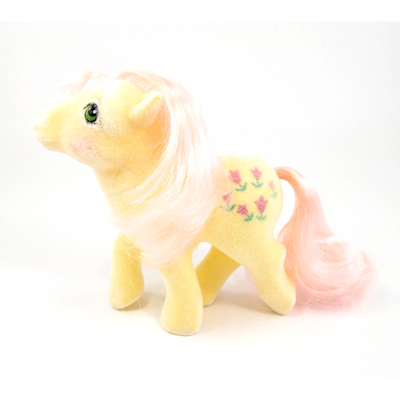 My Little Pony Year 04 Posey