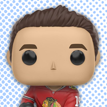 Funko Pop! Hockey