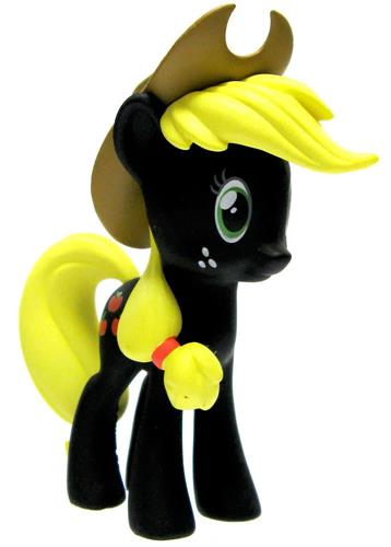 Mystery Minis My Little Pony Series 2 Applejack