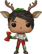 Funko Pop! Games Red-Nosed Raider