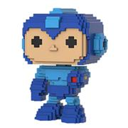 Funko Pop! 8-Bit Mega Man