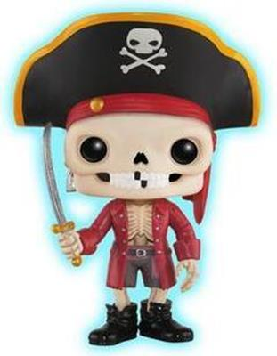 Funko Pop! Disney Jolly Roger (GITD)