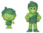 Mystery Minis Ad Icons Jolly Green Giant with Sprout