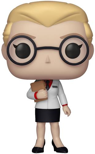 Funko Pop! Heroes Dr. Harleen Quinzel (Animated Series)