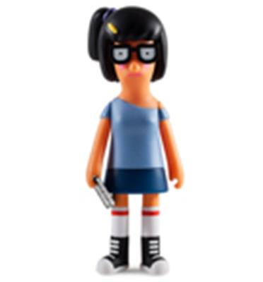 Kid Robot Art Figures Bad Tina Stock
