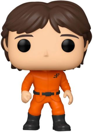 Funko Pop! Television Mike Donovan
