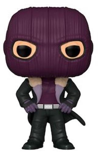 Funko Pop! Marvel Baron Zemo Icon