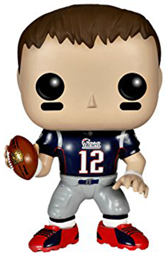 Funko Pop! Football Tom Brady
