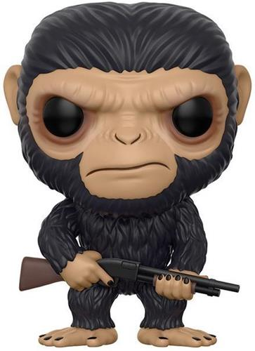 Funko Pop! Movies Caesar Icon