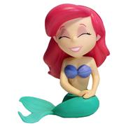 Mystery Minis Disney Series 2 Ariel (Eyes Closed)