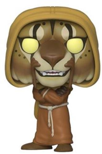 Funko Pop! Games M'aiq The Liar